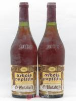 Arbois Pupillin G.Bulabois 1987