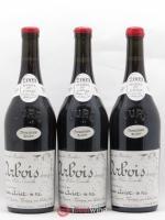 Arbois Trousseau Rosière Cuvée des Géologues Lucien Aviet (Domaine) 2009