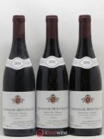 Chassagne-Montrachet 1er Cru Morgeot Ramonet (Domaine) 2010