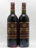 Rioja DOCa Rioja Marques de Caceres Vendimia Seleccionada 1998