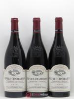 Gevrey-Chambertin 1er Cru Craipillot Humbert (Domaine) 2014