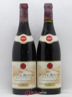 Côte-Rôtie Côtes Brune et Blonde Guigal 2000