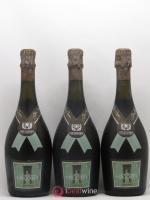 Champagne Cuvée Alexandrine  Jean Jacques Lamoureux 2002