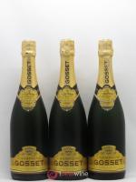 Champagne Gosset Excellence Brut