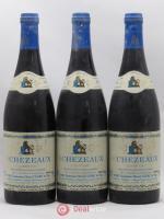 Echézeaux Grand Cru Henri Clerc 1995