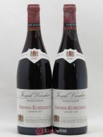 Grands-Echézeaux Grand Cru Joseph Drouhin 2001