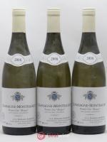 Chassagne-Montrachet 1er Cru Morgeot Ramonet (Domaine) 2008
