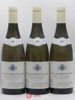Puligny-Montrachet 1er Cru Champs Canet Ramonet (Domaine) 2007