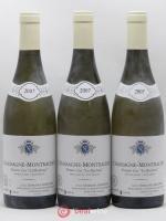 Chassagne-Montrachet 1er Cru Les Ruchottes Ramonet (Domaine) 2007