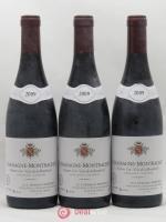 Chassagne-Montrachet 1er Cru Clos de la Boudriotte Ramonet (Domaine) 2009