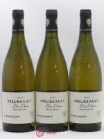 Meursault 1er Cru Les Cras Buisson-Charles 2012