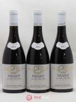 Vougeot 1er Cru Les Cras Mongeard-Mugneret (Domaine) 2011