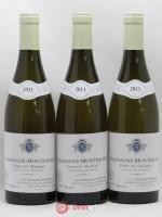 Chassagne-Montrachet 1er Cru Boudriotte Ramonet (Domaine) 2011