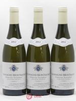 Chassagne-Montrachet 1er Cru Les Caillerets Ramonet (Domaine) 2012