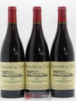 IGP Pays du Vaucluse (Vin de Pays du Vaucluse) Domaine des Tours E.Reynaud 2017