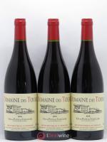 IGP Pays du Vaucluse (Vin de Pays du Vaucluse) Domaine des Tours E.Reynaud 2016