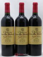 Château Léoville Poyferré 2ème Grand Cru Classé 2000