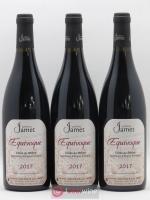 Côtes du Rhône Equivoque Jamet (Domaine) 2017