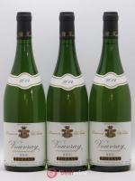 Vouvray Sec Clos Naudin Philippe Foreau 2014