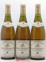 Puligny-Montrachet 1er Cru Les Folatières La Tour Blondeau Forgeat 1990