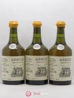 Arbois Vin jaune Jean Louis Tissot 2002