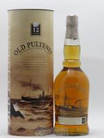 Old Pulteney 12 years Of.