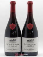 Bourgogne Pinot Noir Château de Marsanay 2015