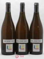Vin de France Blanc de Macération Prieuré Roch 2015
