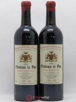 Château Le Puy 2005