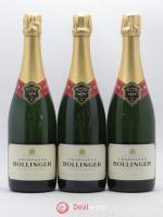 Special Cuvée Bollinger