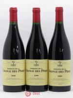 IGP Pays d'Hérault Grange des Pères Laurent Vaillé 2009