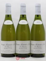Chassagne-Montrachet 1er Cru Les Baudines Leroy SA 2009