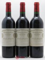 Château Cheval Blanc 1er Grand Cru Classé A 1994