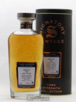 Caol Ila 25 years 1984 Signatory Vintage Cask n° 3637 2010 Release Cask Strength Collection