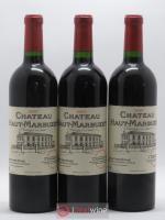 Château Haut Marbuzet 2007