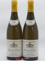 Mâcon Verzé Domaine Leflaive 2006
