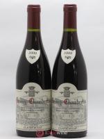Gevrey-Chambertin Claude Dugat 2000