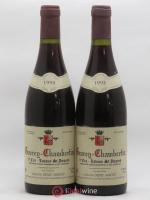 Gevrey-Chambertin 1er Cru Lavaux Saint Jacques Denis Mortet (Domaine) 1993