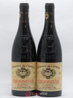 Gigondas Domaine du Cayron 2012