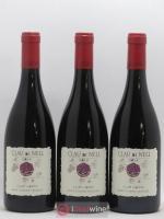 Anjou Cuvée Violette Clau de Nell 2014