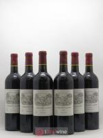 Carruades de Lafite Rothschild Second vin 2010