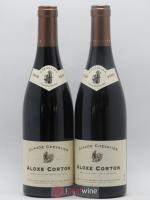 Aloxe-Corton Claude Chevalier 2009