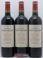 Château Maucaillou 2009