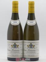 Puligny-Montrachet 1er Cru Les Pucelles Domaine Leflaive 2009