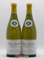 Puligny-Montrachet 1er Cru Les Truffieres Louis Latour 2002