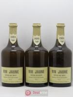Côtes du Jura Vin Jaune Domaine Hubert Clavelin 1989