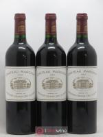 Château Margaux 1er Grand Cru Classé 2011