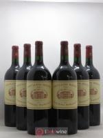 Pavillon Rouge du Château Margaux Second Vin 2012