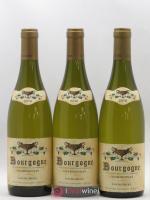 Bourgogne Chardonnay Coche Dury (Domaine) 2016