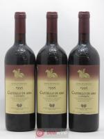 Italie Vino da Tavola Di Toscana Castello Di Ama Vigna l'Apparita 1995